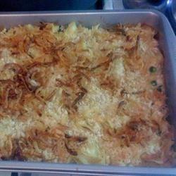 Tuna casserole 2