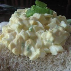 the best so far egg salad