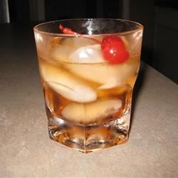 Classic Old Fashioned Recipe