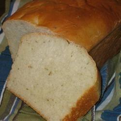 Jo's Rosemary Bread