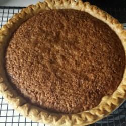 Oatmeal Pie II Recipe