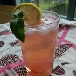 Strawberry, Ginger and Mint Sekanjabin Recipe