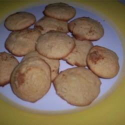 Soft Sugar Cookies III