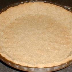 """My Perfect Pie Crust"""
