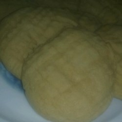 Peanut Butter Cookies IV Recipe