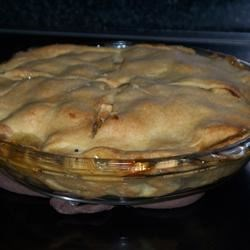 The Big Apple Pie Recipe