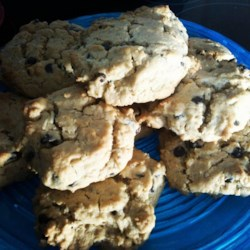 Special Edition Peanut Butter Cookies Recipe