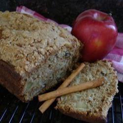 Photo of Apple Walnut Pound Cake by Mary