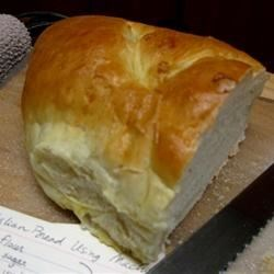 Italian Bread Using Machine