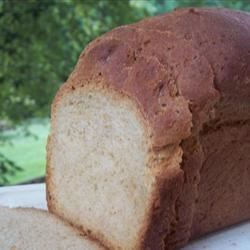 Cereal Bread Recipe