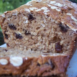 Image of Applesauce Raisin Bread, AllRecipes