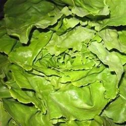 Nice Bibb Lettuce