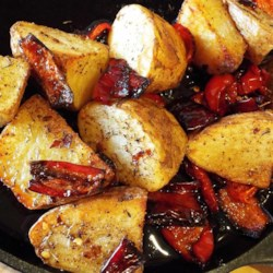 How to Make Roasted Red Potatoes Recipe