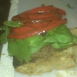 One  Good Burger