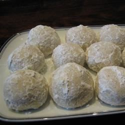 Photo of Buttery Almond Cookies by Elaine  Anderson