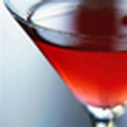 Cosmopolitan with Grand Marnier(R) Recipe
