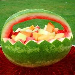 Watermelon Salad Recipe