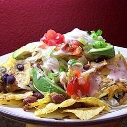 Emily's Excellent Taco Casserole Recipe