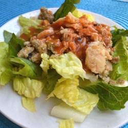 Dorothy Lynch(R) Style Salad Dressing Recipe