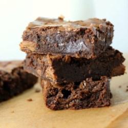 One Bowl Brownies Recipe