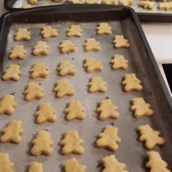 Doggie Treats II Recipe