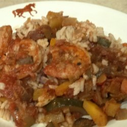 shrimp creole ii printer friendly