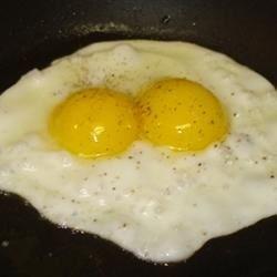 my egg had twins! :(