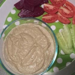 Roasted Eggplant, Tahini, and Yogurt Spread Recipe