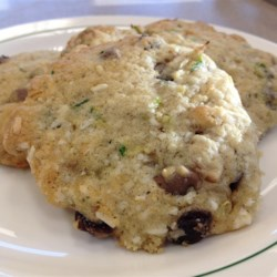 Zucchini drop cookies recipes