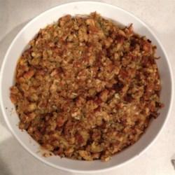 Chicken Reuben Casserole Recipe