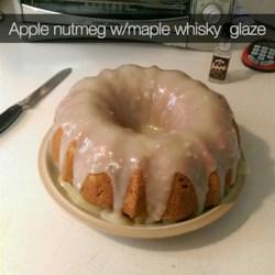 Fresh Apple Cake by MeMom Recipe
