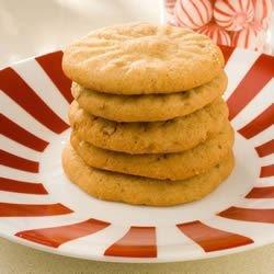 Scarlett's Best Ever Sugar Cookies |