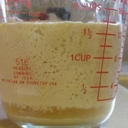 No Commercial Yeast Starter Recipe