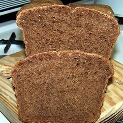 Pumpernickel-rye-bread
