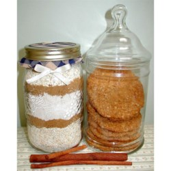 Oatmeal Cookie Mix II Recipe