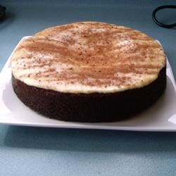 Molasses Cake Recipe