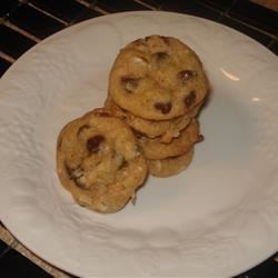 Treasure Cookies Recipe