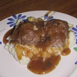 Tasty Baked Meatballs Recipe