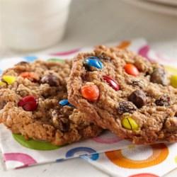 Monster Cookies from Karo(R)