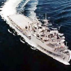 USS Vancouver LPD 2