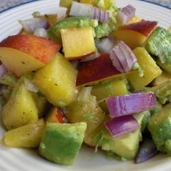 Image of Avocado And Fruit Salad, AllRecipes