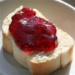 Rosy Grape Jelly Recipe