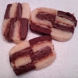 CheckerBoard Cookies II