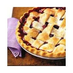 Mulberry Pie Recipe
