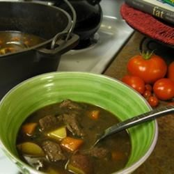 Image of All Pumpkins' Night Stew, AllRecipes
