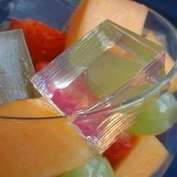 """Almond Ice """"Cube"""""""