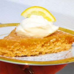 Love the Mama Lemon Bars Recipe