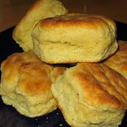 All Butter Biscuits