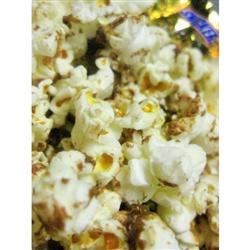 Candy Bar Popcorn Recipe