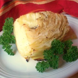 Summer Grilled Cabbage Recipe